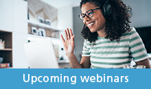 Pension Webinars