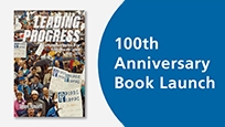 100th Anniversary Book Launch